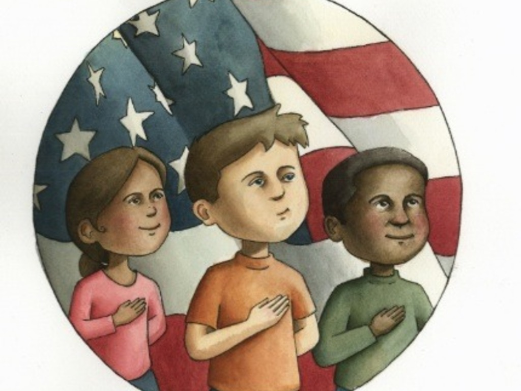 10 Steps to Freedom: Little Patriot's Guide to American Rev's video poster