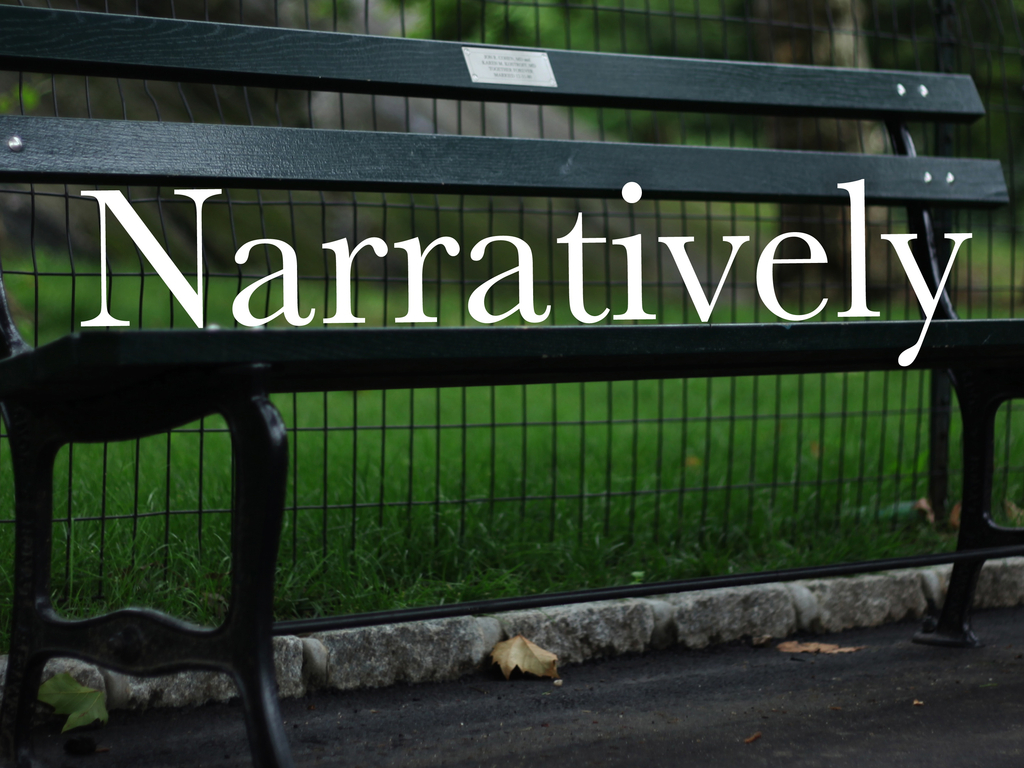 Narratively's video poster