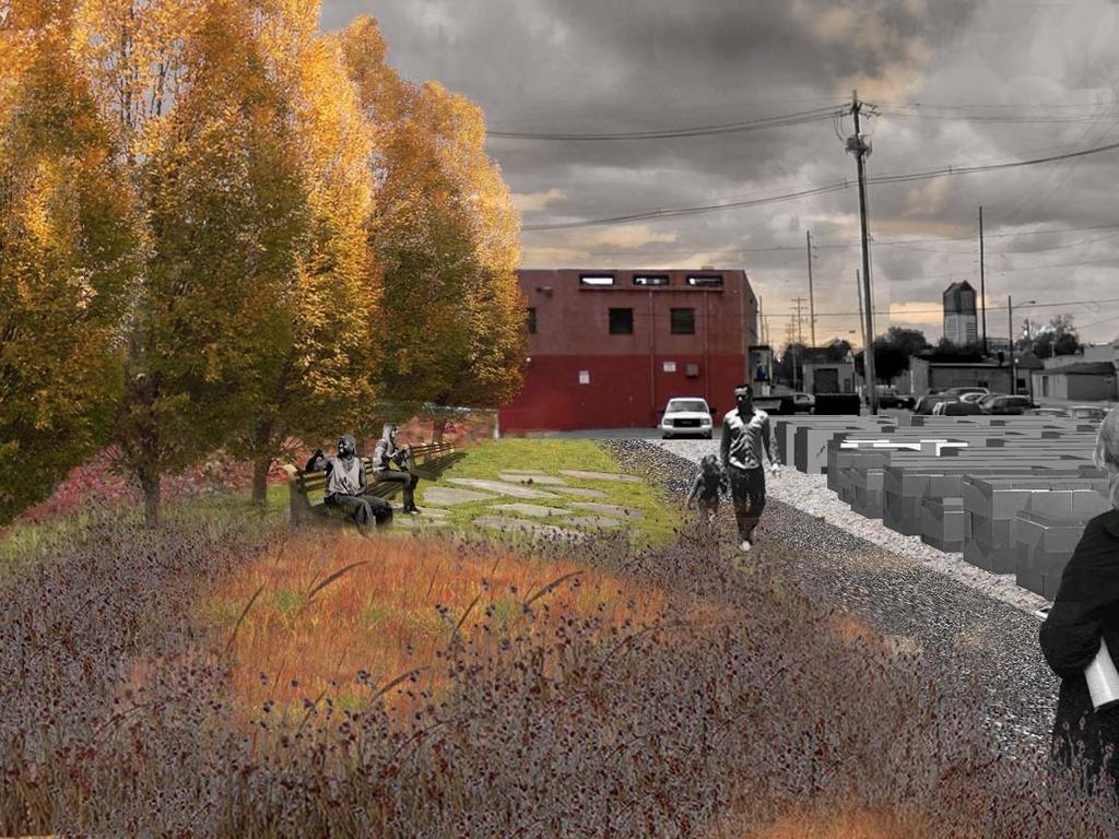 Aetna Community Garden - Columbus, OH's video poster