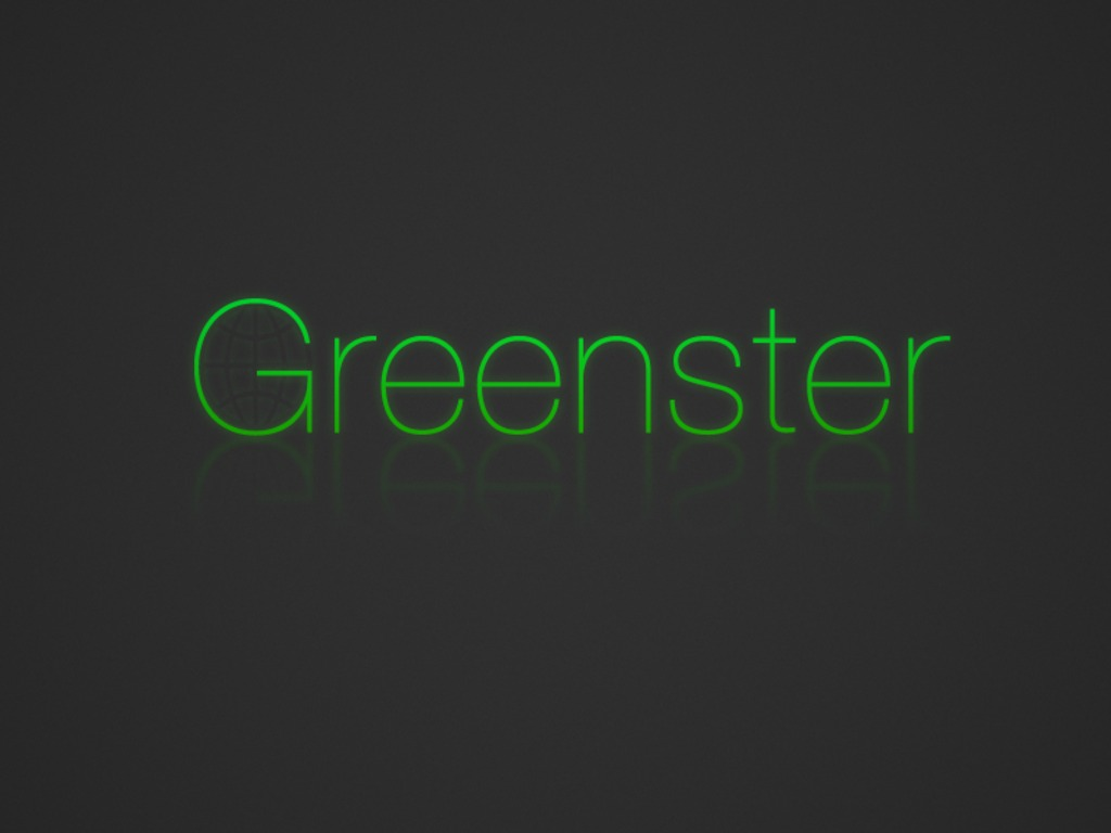 Greenster - A short, action adventure film!'s video poster