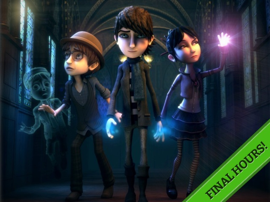 Weirdwood Manor — Unlock Your Imagination's video poster