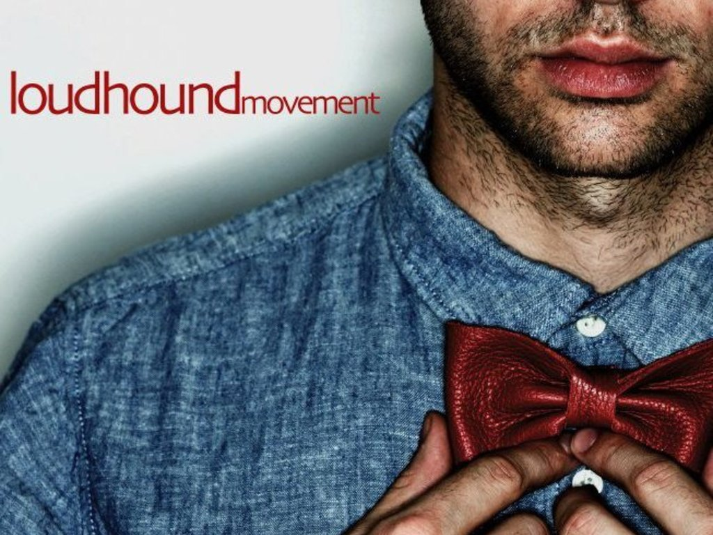 LoudHoundMovement's video poster