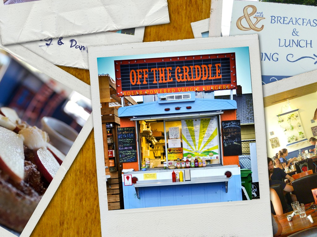 Off The Griddle & Cafe Restaurant Coming Soon!'s video poster