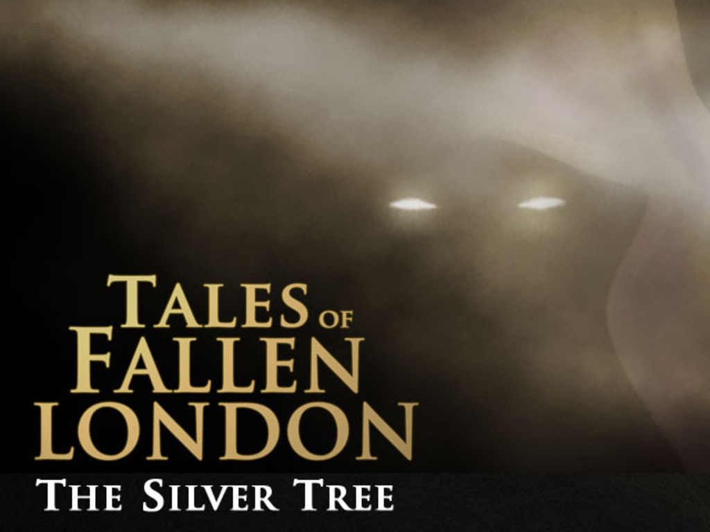 Tales of Fallen London: The Silver Tree's video poster