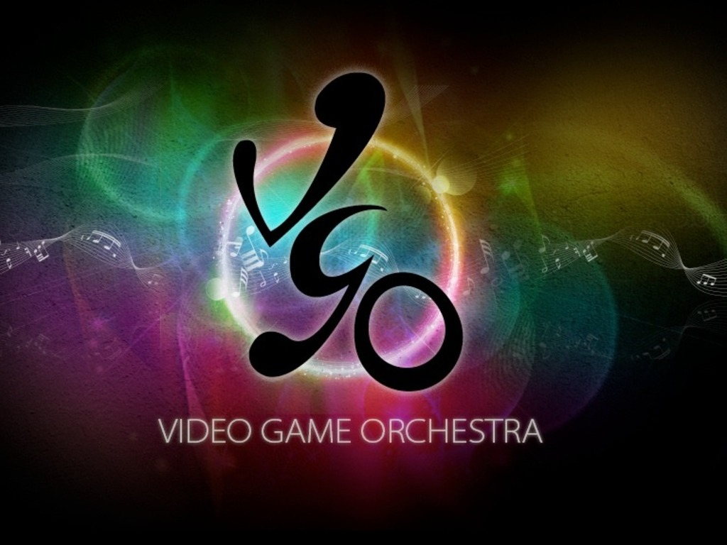 Video Game Orchestra ~Live at Symphony Hall~ Album's video poster