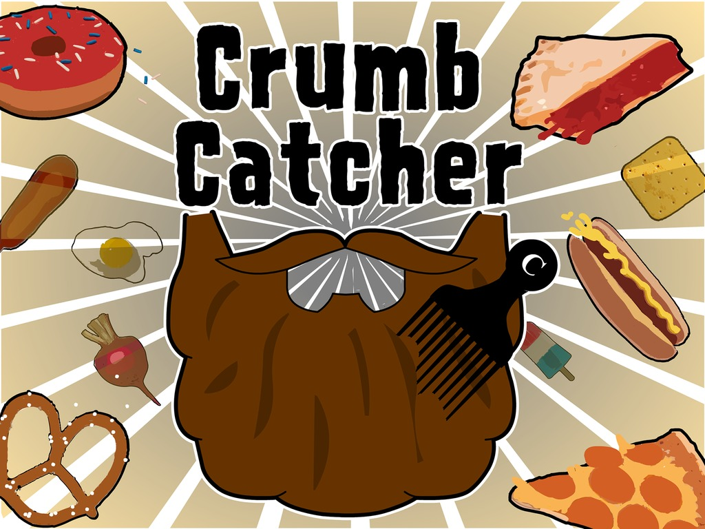 Crumb Catcher, a video game for iPhone and iPad's video poster