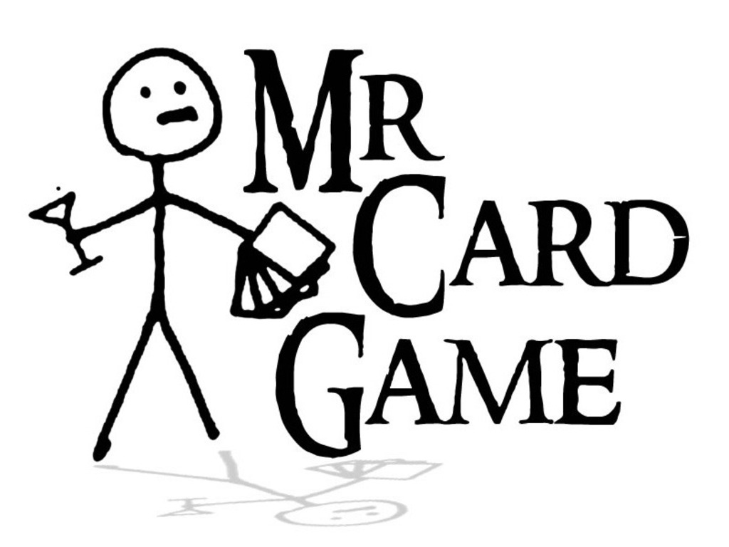 Mr. Card Game's video poster