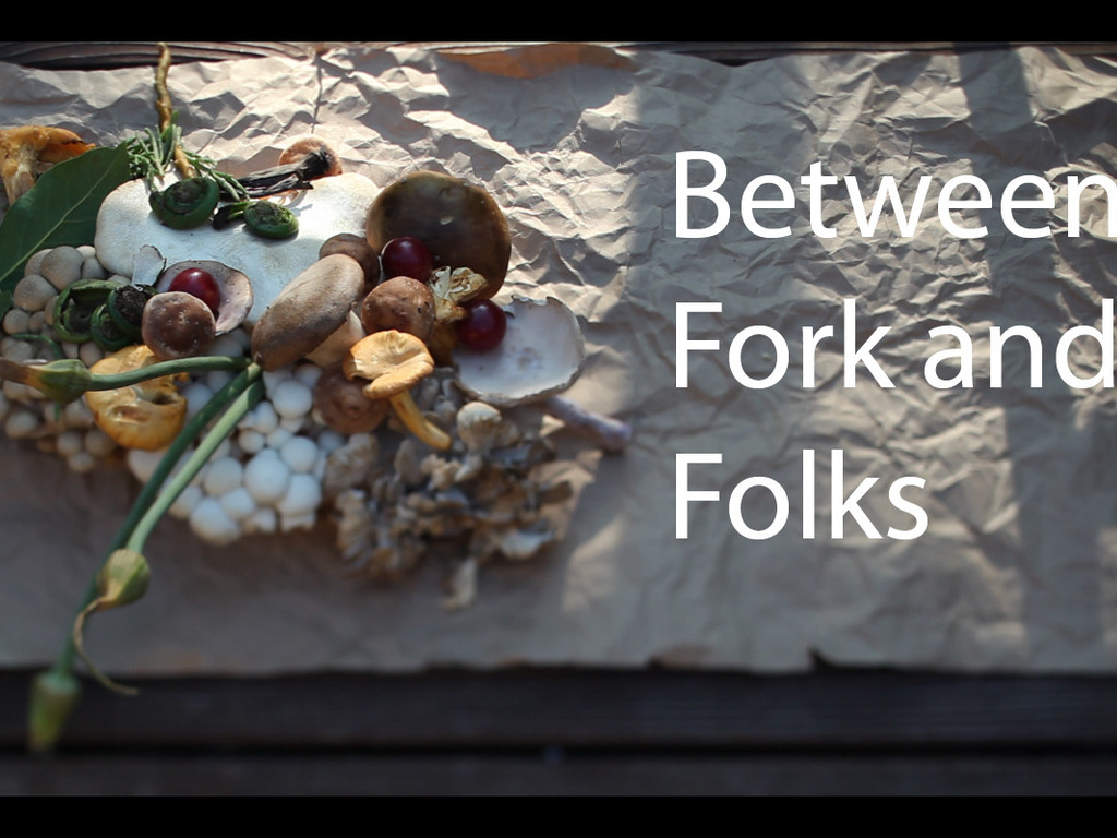Between Fork and Folks's video poster