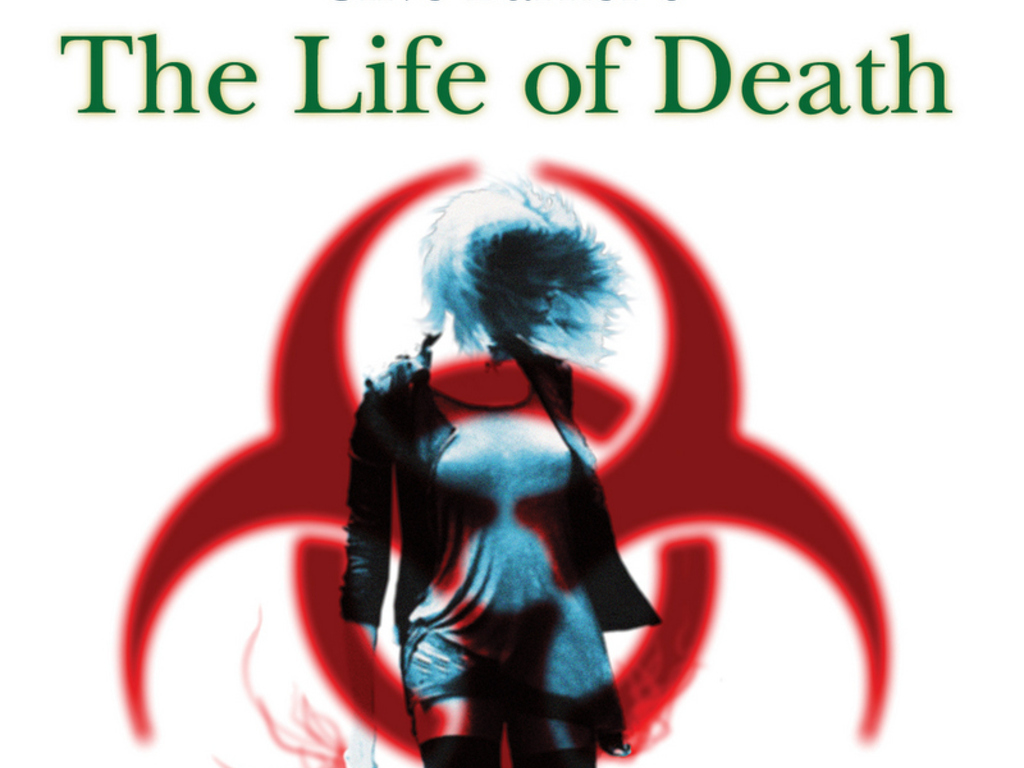 WildClaw Theatre Presents Clive Barker's The Life of Death's video poster