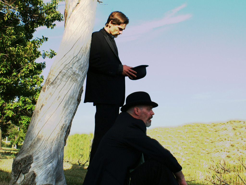 Waiting for Godot by Samuel Beckett's video poster