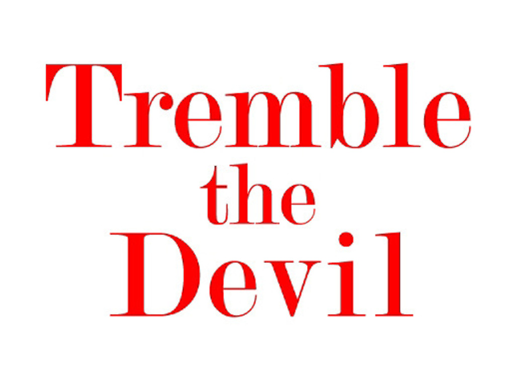 Tremble the Devil: terrorism distilled into stories.'s video poster