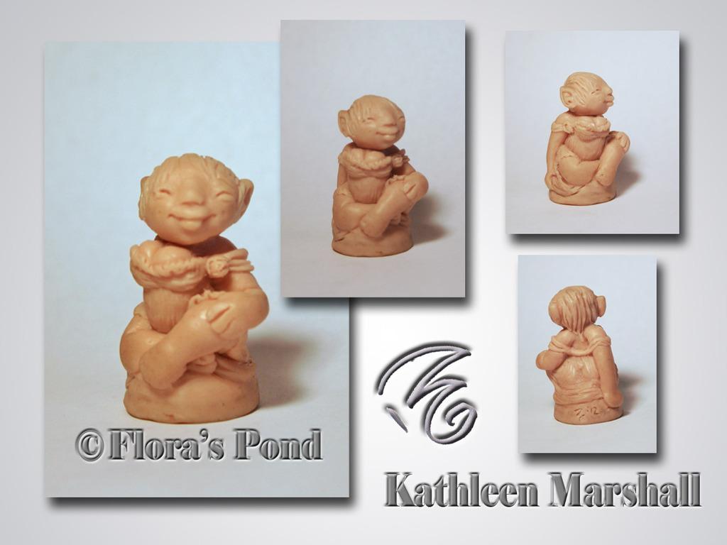 Digging Flora's Pond's video poster