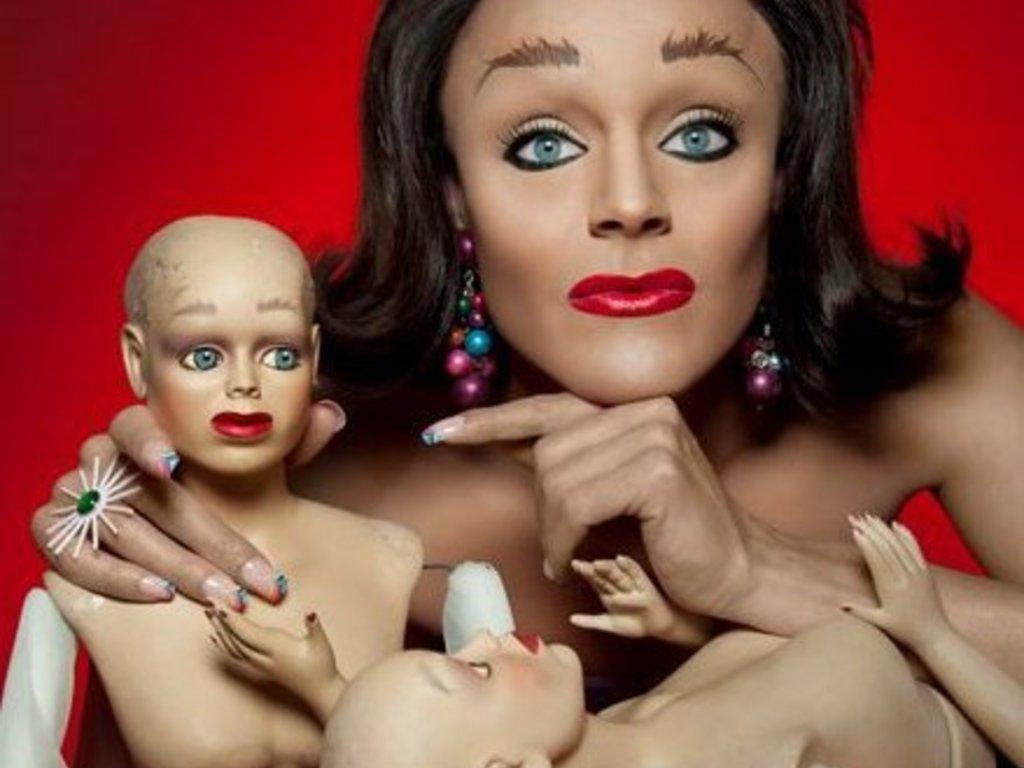"TaMMie Brown's new album - ""Hot SkunX!""'s video poster"