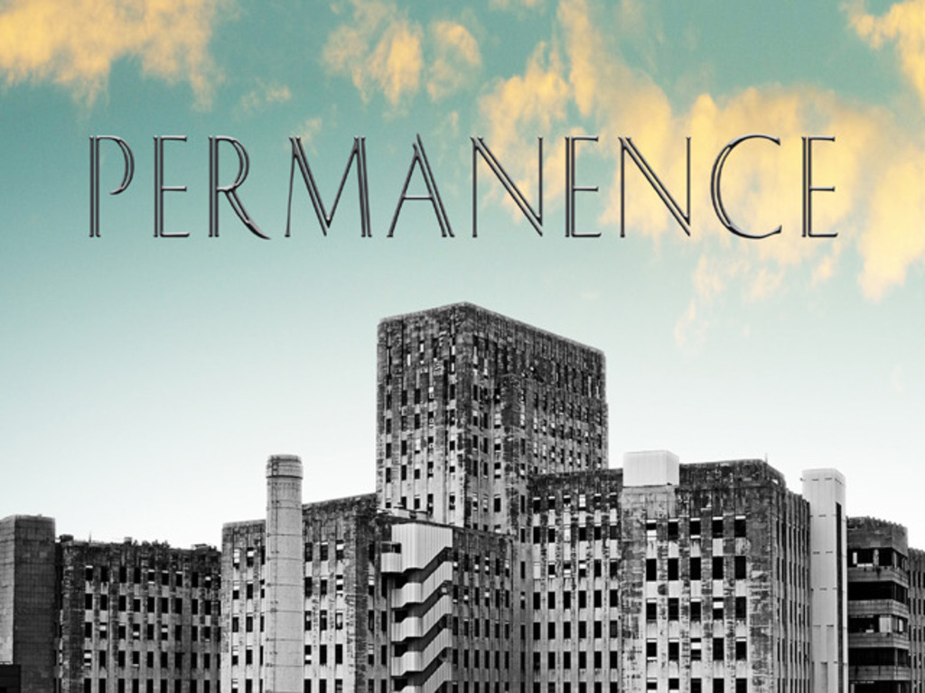 Permanence's video poster