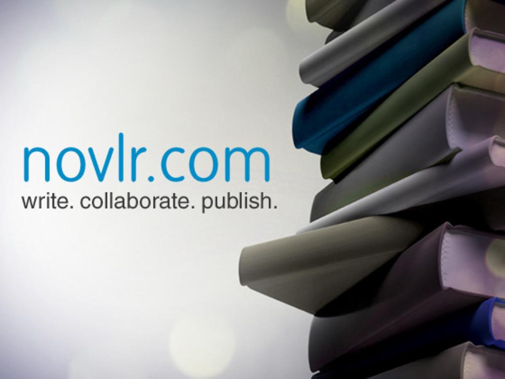 Novlr.com = Collaborative, Community-Driven Storytelling's video poster