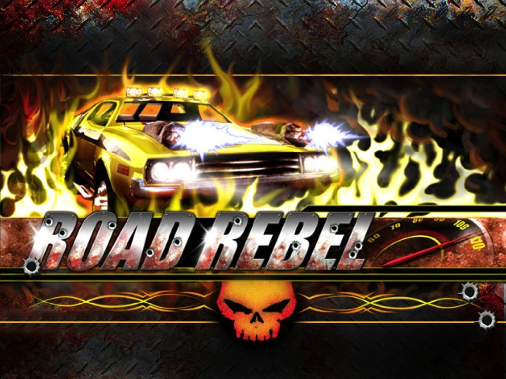 Road Rebel: with music by Rob Zombie, Motörhead, Pussy Riot's video poster