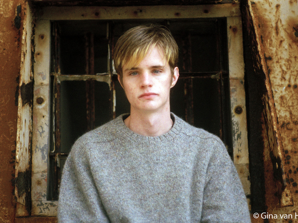 Matt Shepard is a Friend of Mine's video poster