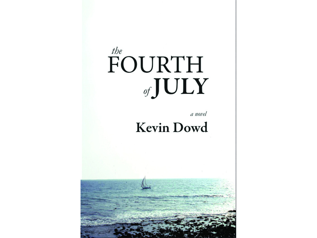 The Fourth of July: A Novel by Kevin Dowd's video poster