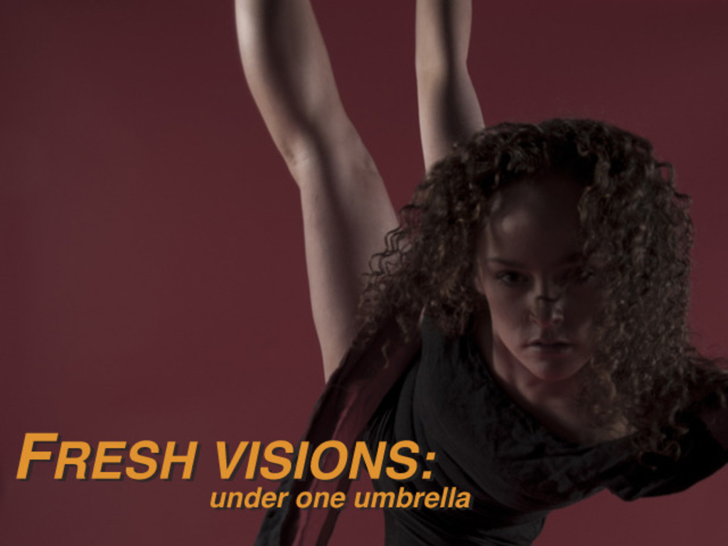 FRESH VISIONS: under one umbrella's video poster