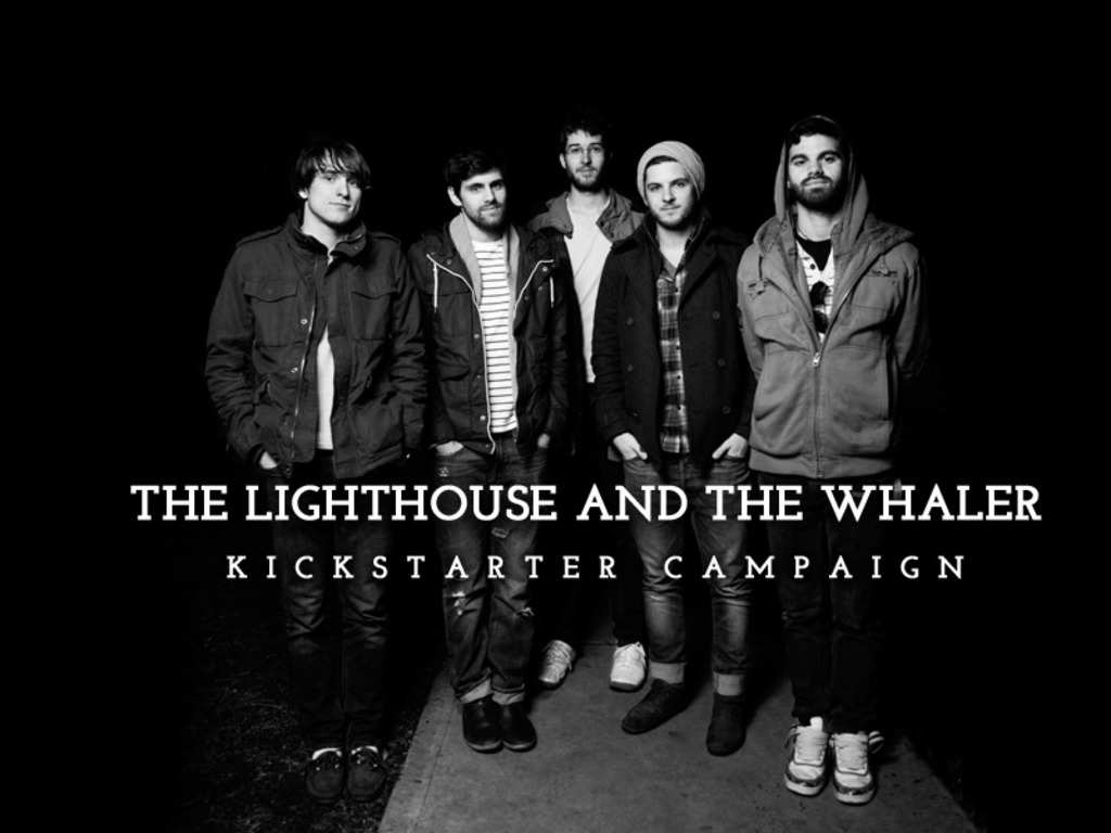 The Lighthouse and The Whaler Makes A New Record's video poster