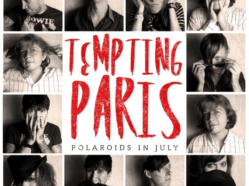 Tempting Paris' Debut Album's video poster