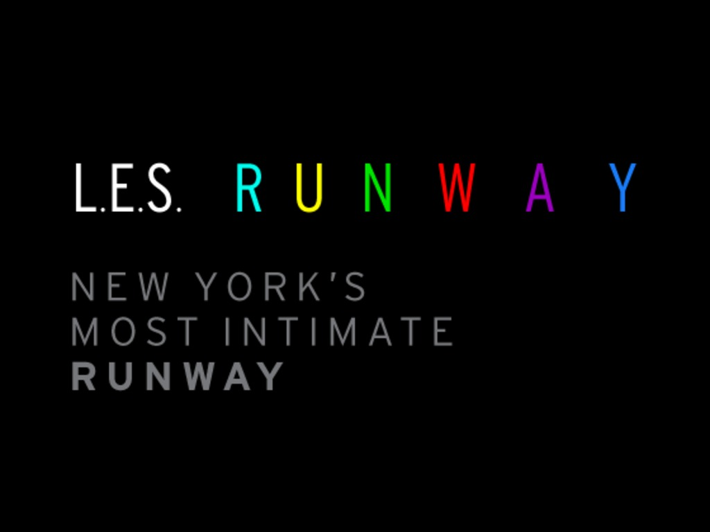 L.E.S. Runway's video poster