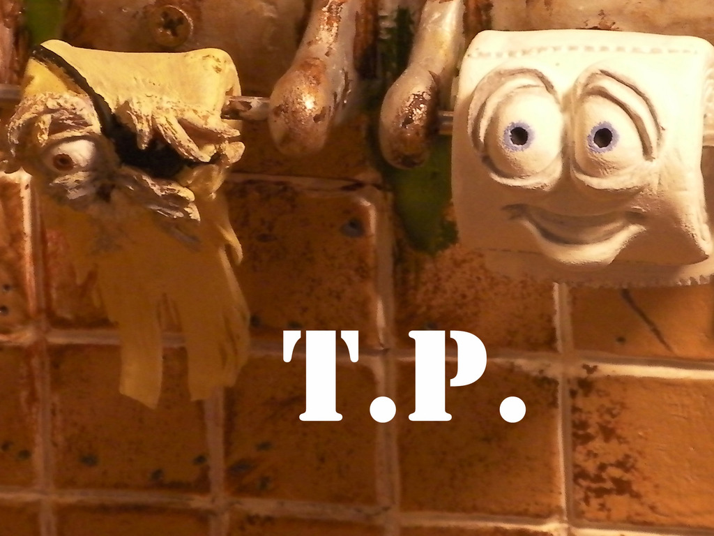 """T.P."" An Animated Short Film.'s video poster"