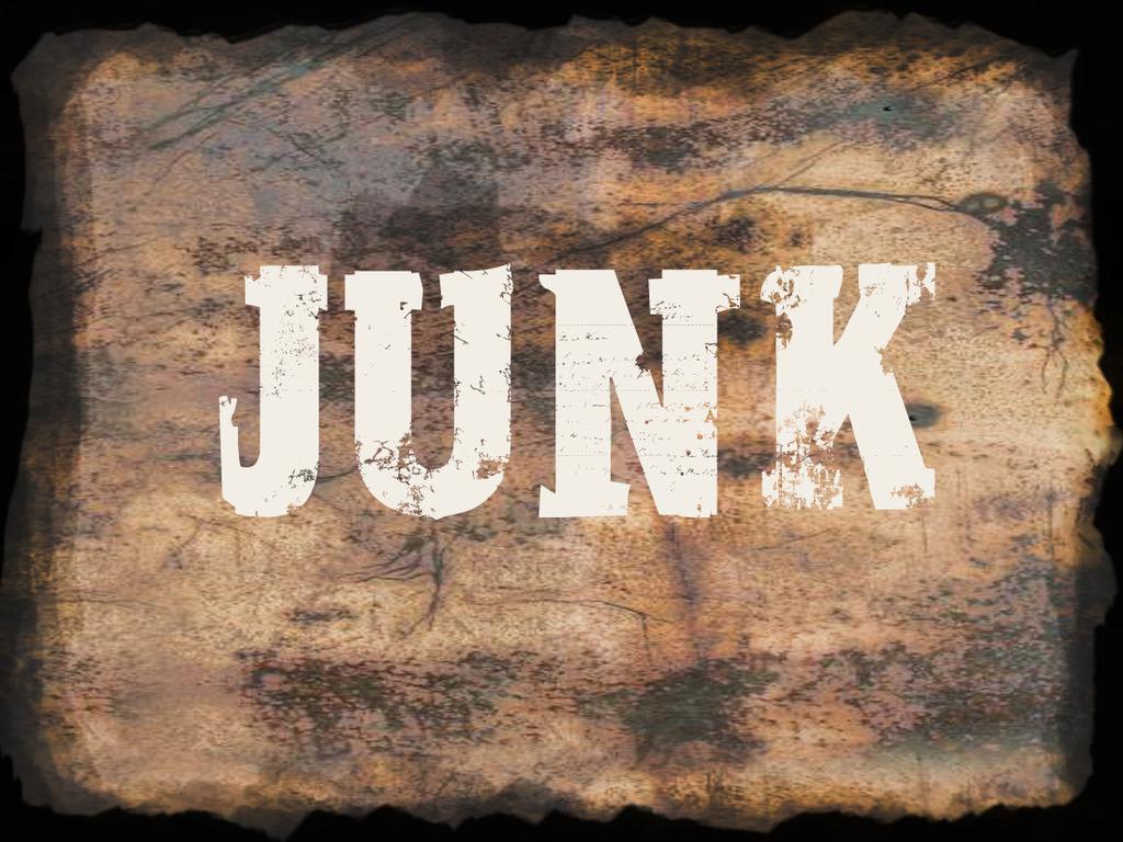 Junk: a unique civilization REbuilding card/dice game's video poster
