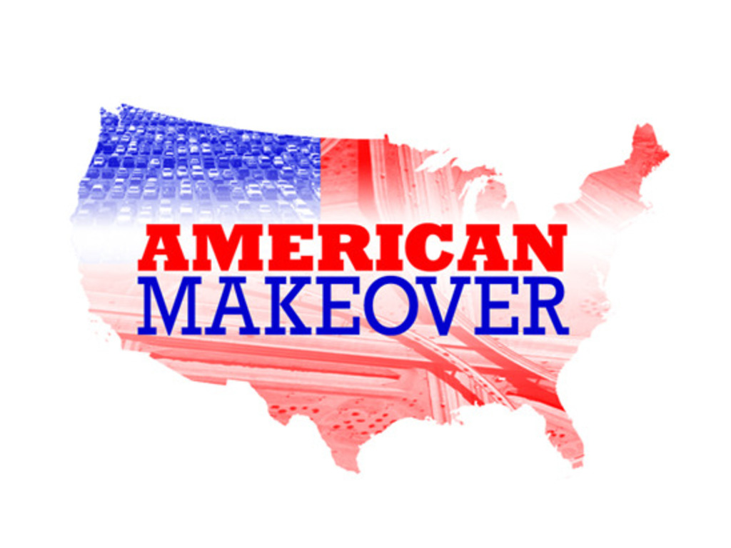 American Makeover: An Online Film Series About New Urbanism's video poster