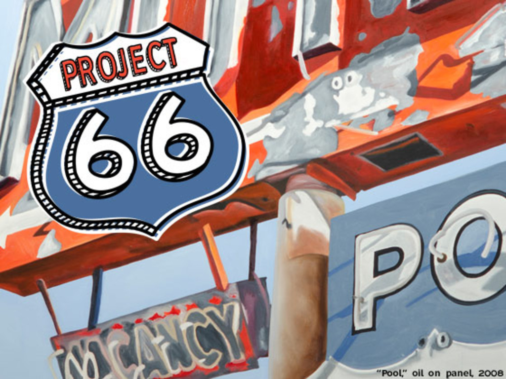 Project 66's video poster