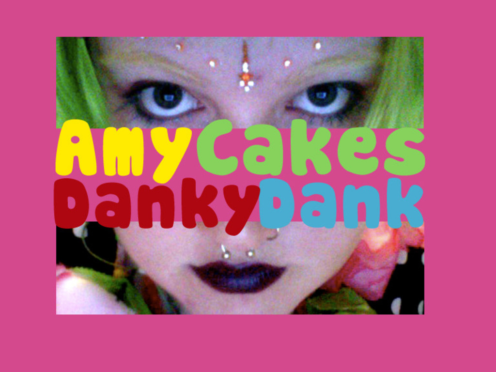 Amy Cakes Danky Dank Personas and Identity Thesis's video poster