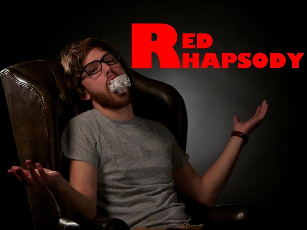 RED RHAPSODY Season 2 (an East Indie Films webseries)'s video poster
