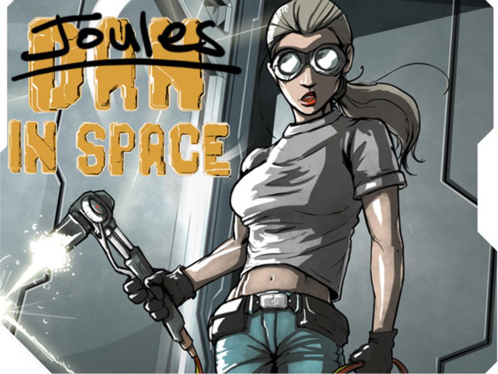 Dan In Space #2's video poster