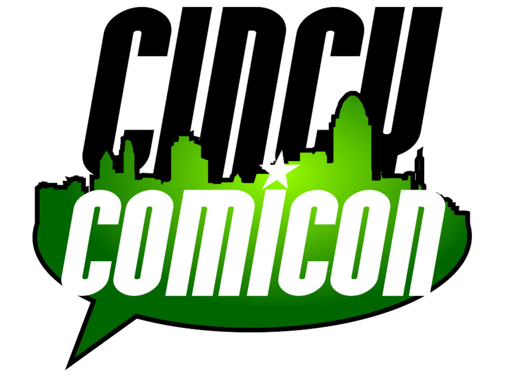 Cincinnati ComiCon : The Convention Cincinnati Deserves.'s video poster
