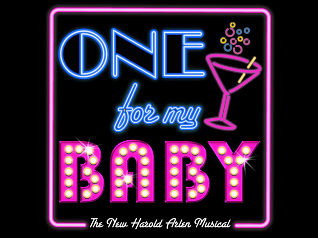 New Broadway Musical: ONE FOR MY BABY's video poster