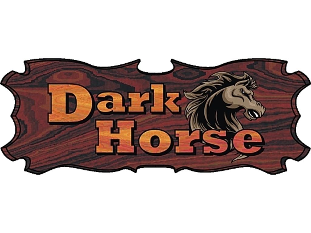 Dark Horse's video poster