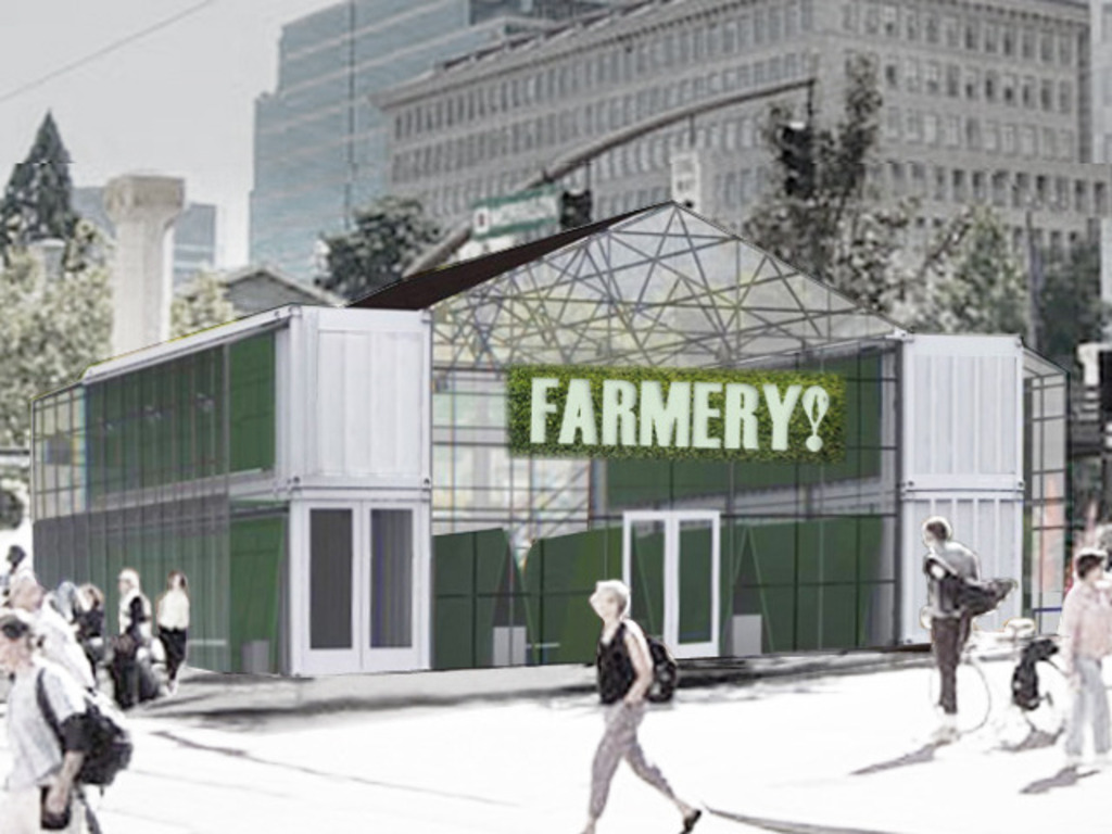 The Farmery's video poster