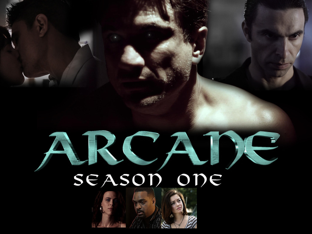 Arcane Season Four's video poster