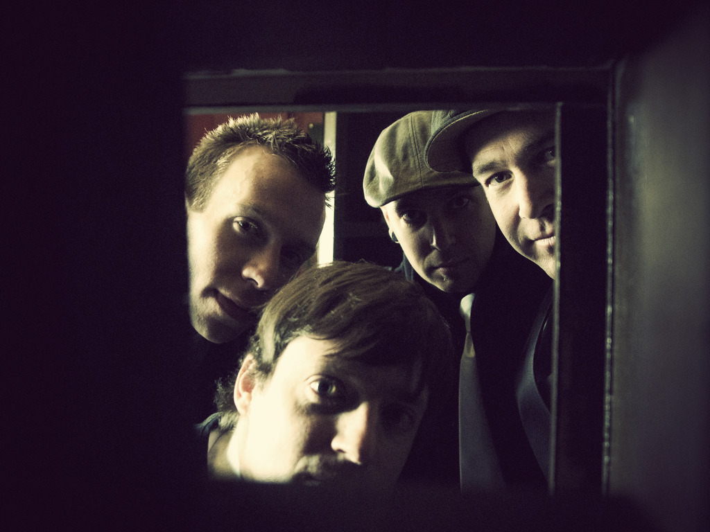 Beats Noir: We Are Finishing Our Second Album!'s video poster