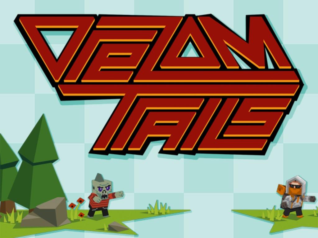 OreZom Trails's video poster