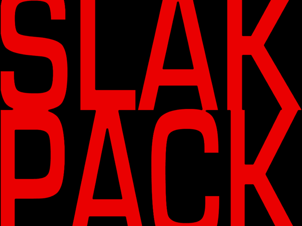 SlakPack: Business up front, Party in the back's video poster