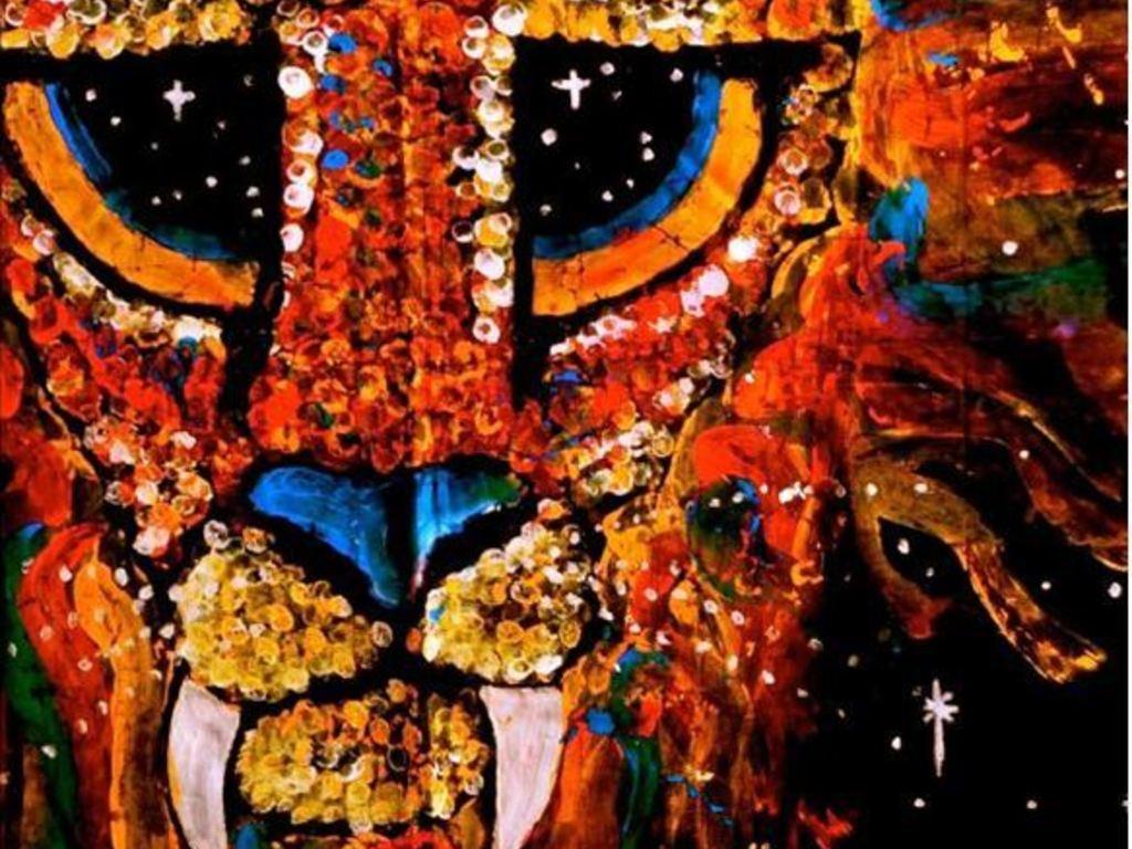 21st Century Dreamtime Lions: Debut Album's video poster