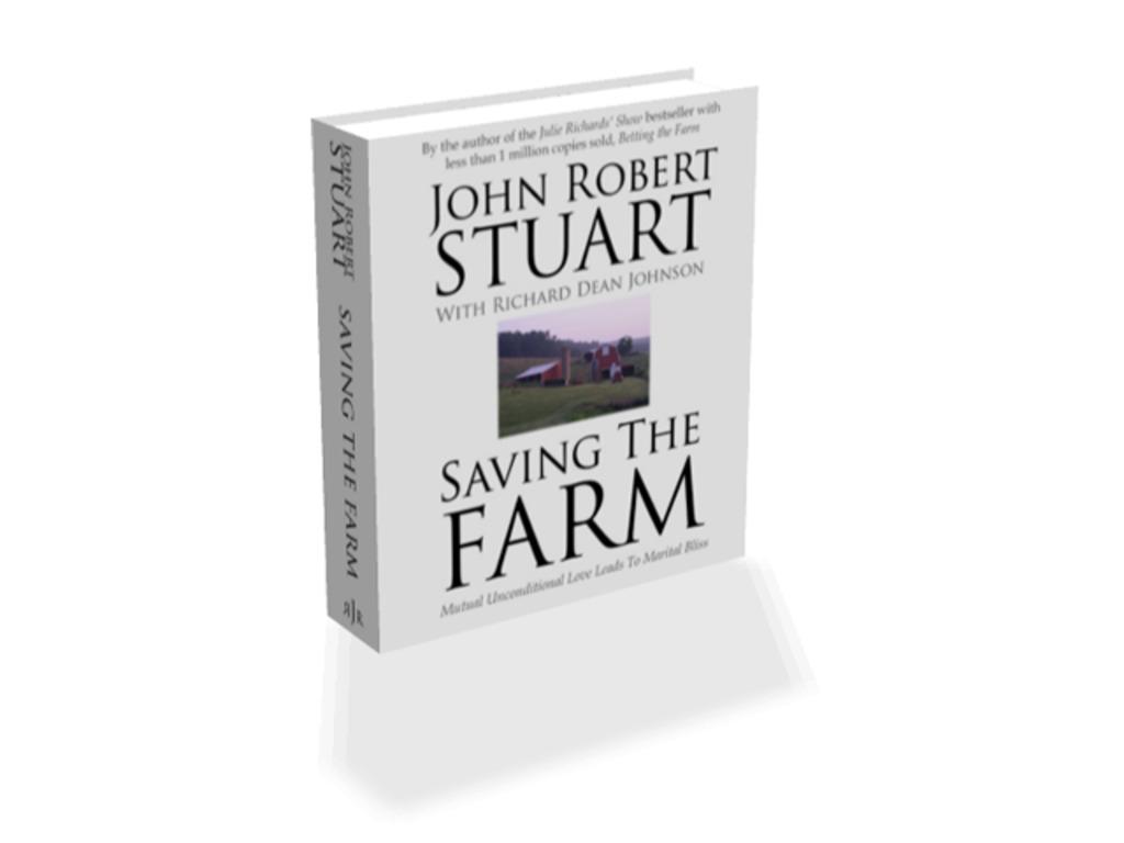 Saving the Farm: A Novel's video poster