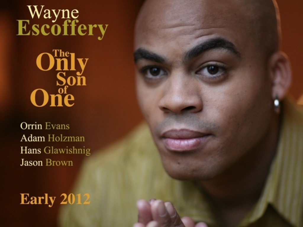 Wayne Escoffery Quintet:The Only Son of One's video poster