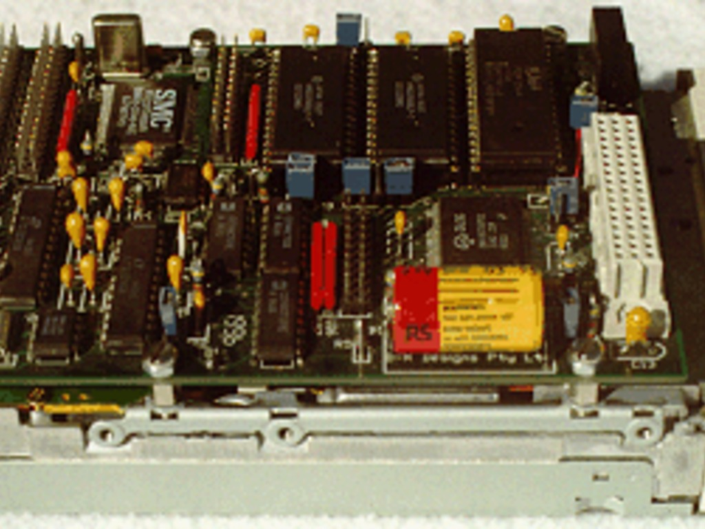 P112 Single Board Computer Kit's video poster