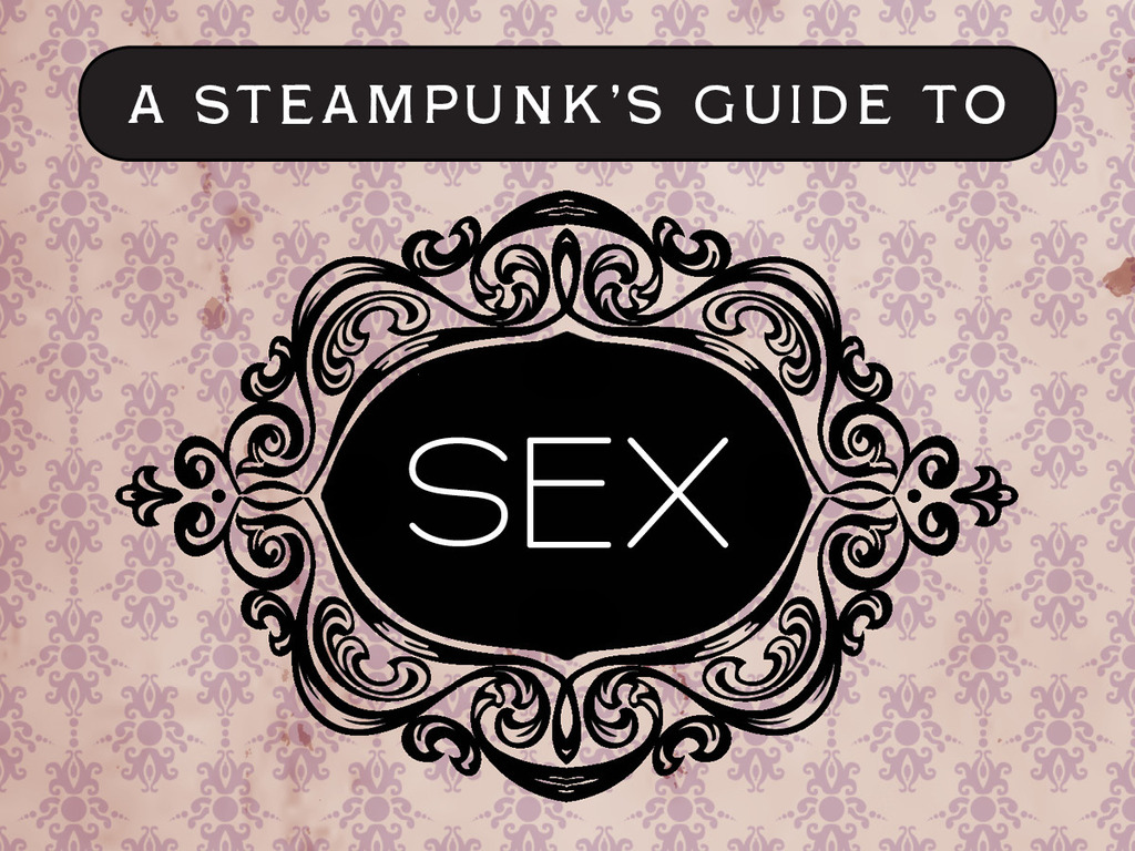 A Steampunk's Guide to Sex's video poster