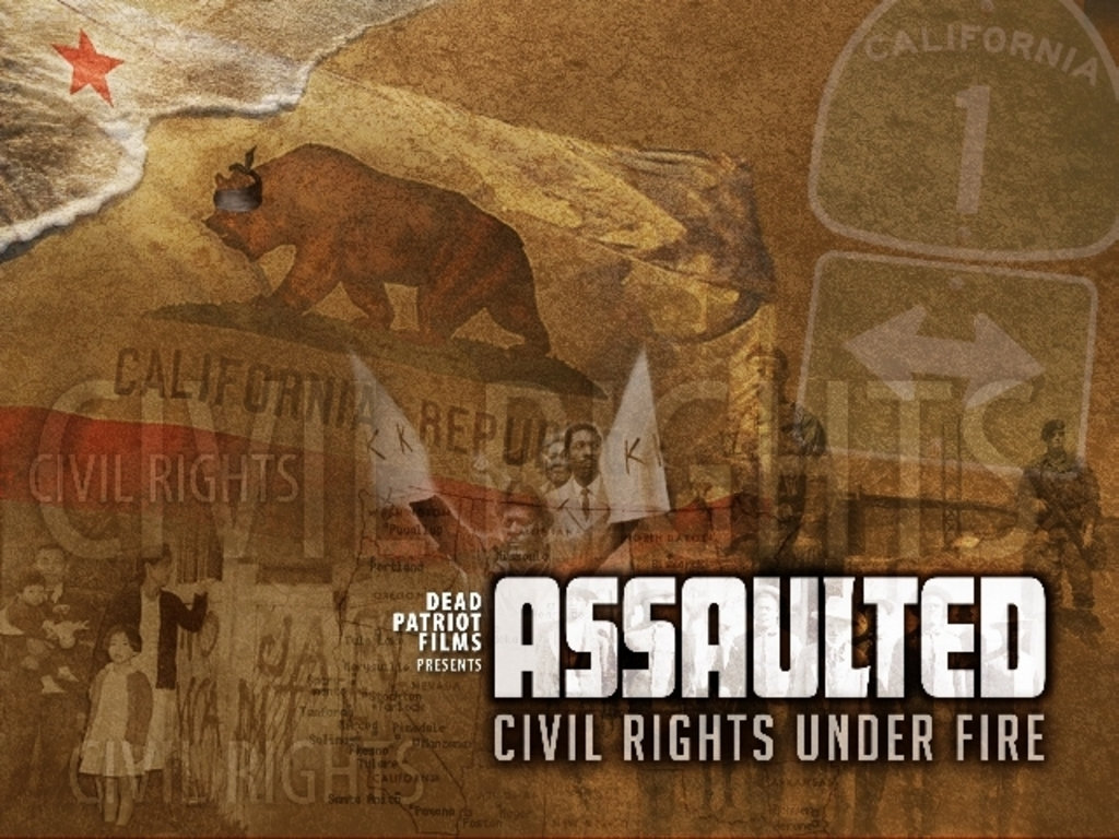 ASSAULTED's video poster