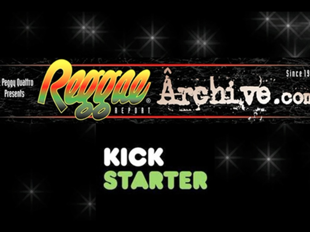 Reggae Report Archive-30 Year Collection-Know Your History!'s video poster