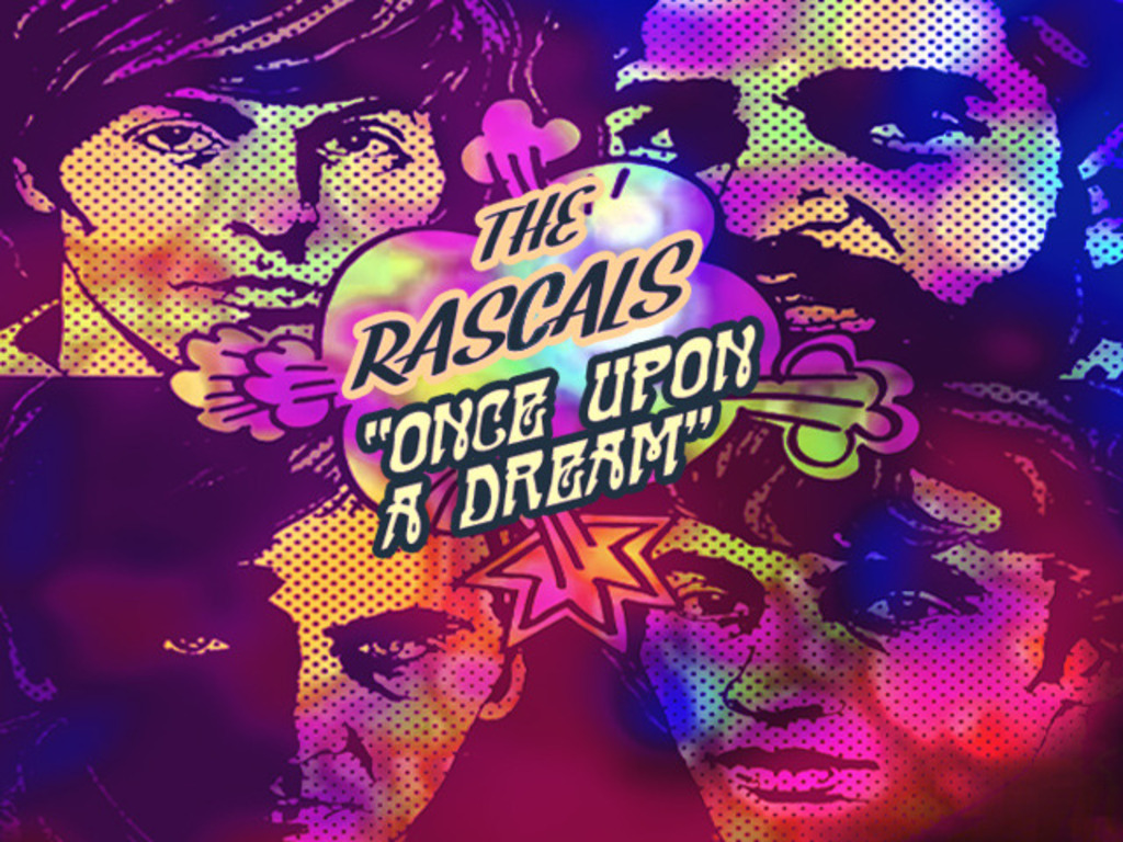"""The Rascals """"Once Upon A Dream"""" Reunion Shows's video poster"""