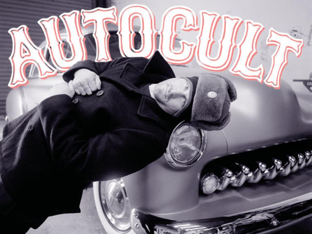 AUTOCULT magazine's video poster